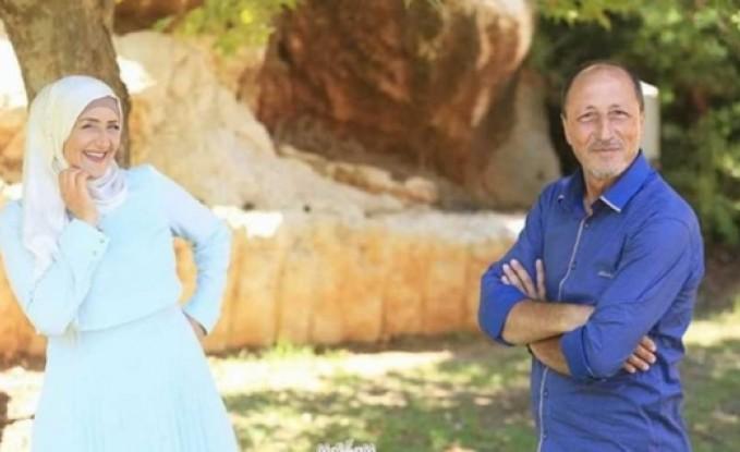 بالصور.. رجل يفاجئ زوجته في عيد ميلادها الخمسين بهدية غير متوقعة