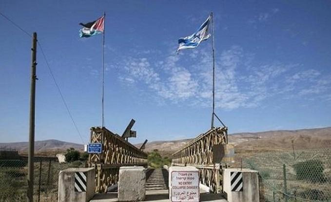 الخارجية تتابع اعتقال أردني في اسرائيل
