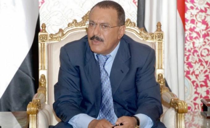 """مبعوث لـ """" علي صالح """" يطلب من الاردن فتح قناة تواصل معه"""