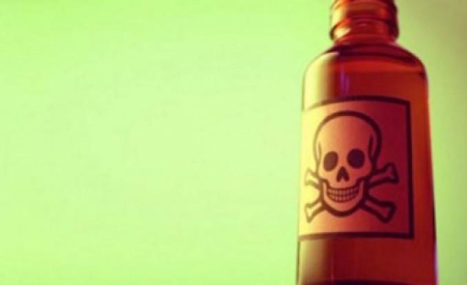 وفاة  شاب في عجلون بشبهة انتحار وشرب مادة اللانيت السامة