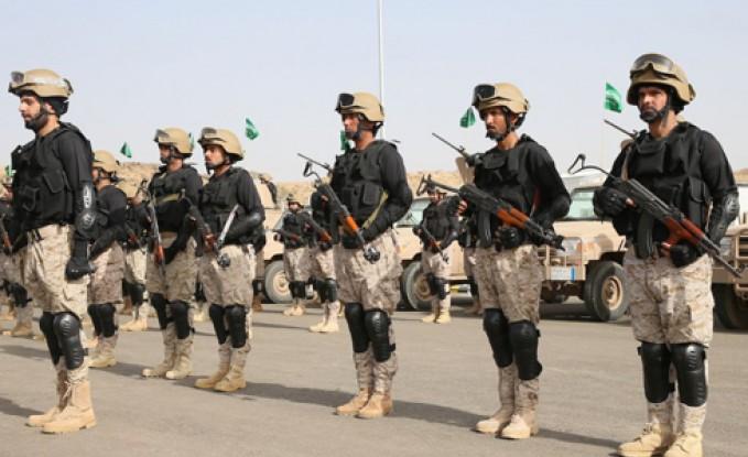 الأردن يشارك بمناورات سعودية ضخمة إلى جانب دول عربية وإسلامية