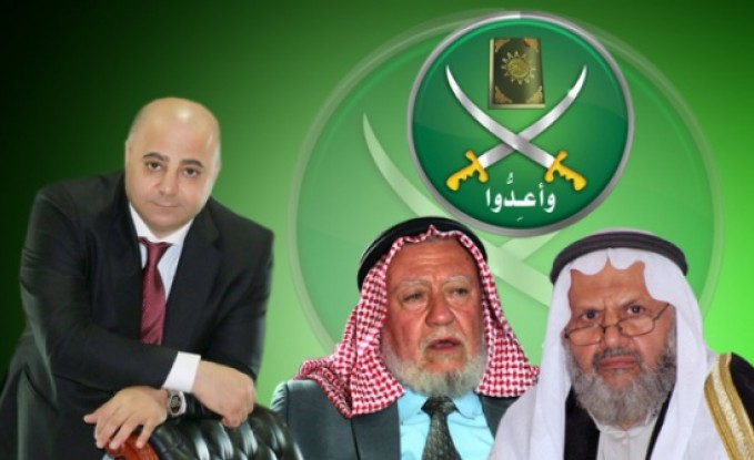 منصور والساعات الأخيرة قبل انفراط إخوان الأردن