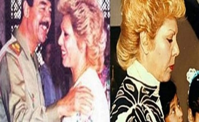 شاهدوا فيديو نادر لزوجة صدّام حسين يعود لأكثر من 40 عاماً!