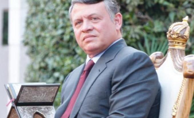 الملك : كلي ثقة بشعبي وبالمواطن الأردني ... وأشكر النواب