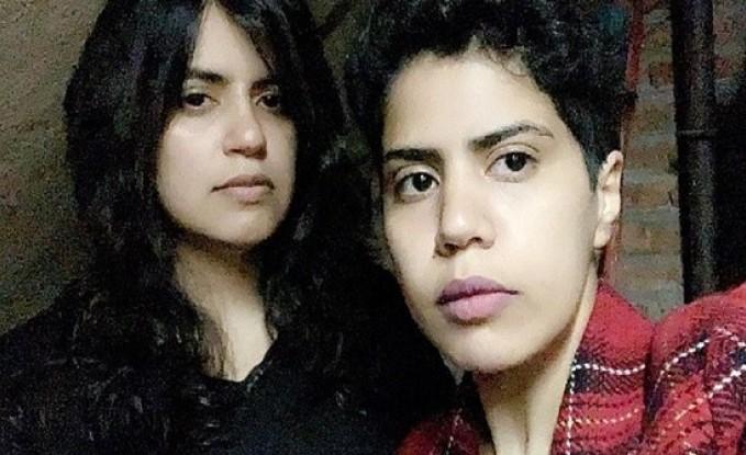 فتاتان سعوديتان تهربان على طريقة رهف وتطلبان اللجوء في بريطانيا (صور)