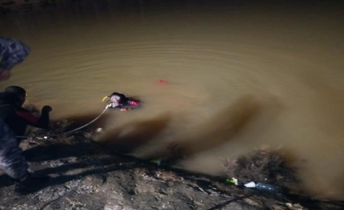 بالصور : وفاة طفل وإصابة آخر غرقاً في إربد