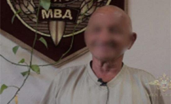 """الشرطة الروسية تعتقل قاتلا """"مات"""" قبل 20 عاما"""