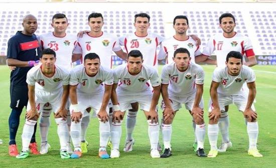 المنتخب الوطني يختتم معسكره التدريبي في تركيا استعدادا لبطولة غرب آسيا