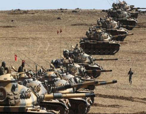 """عفرين.. الجيش التركي يواجه """"مقاومة شرسة"""" من الأكراد"""