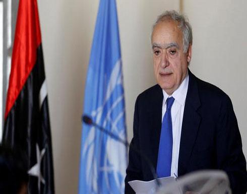 سلامة : انتخابات ليبيا في الربيع المقبل