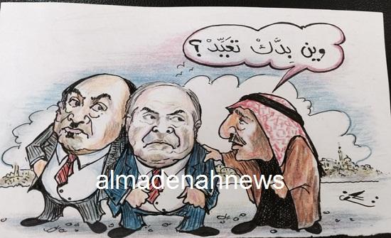 الأردن : اين يقضي العيد مليونيرية البلد