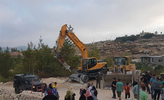 الخارجية الفلسطينية تدعو لتفعيل التنسيق الفلسطيني- الأردني لمواجهة اجراءات الاحتلال