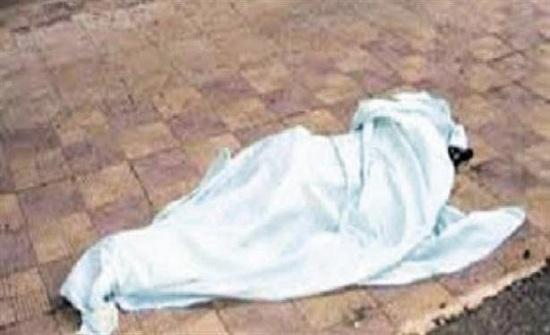 العثور على جثة رجل في عمان