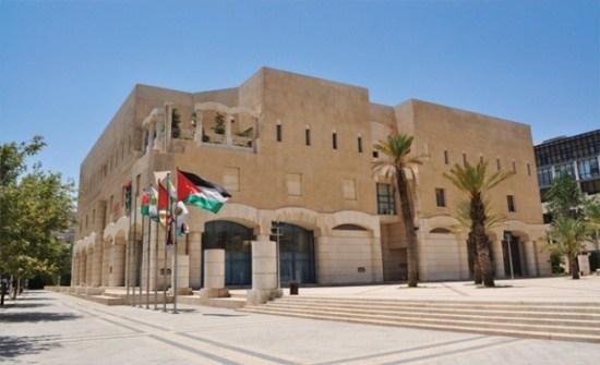 الأمانة تحدد موعد اتنخاب نائب أمين عمان