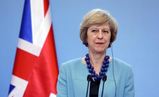 رئيسة الوزراء البريطانية تحقق انتصارا آخر في مجلس العموم
