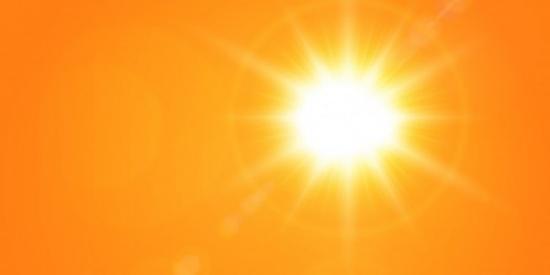 استئناف الحرارة رحلة ارتفاعها اعتبارا من نهاية الأسبوع