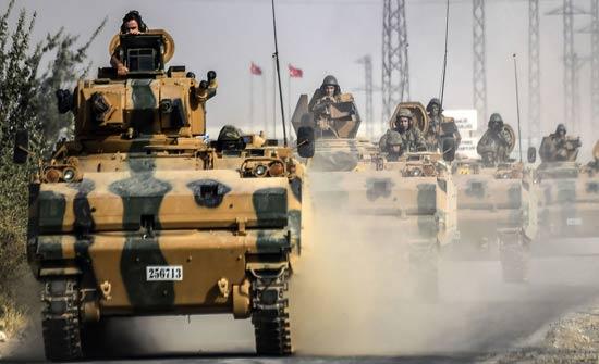 مصر: العملية التركية بعفرين انتهاك لسيادة سوريا