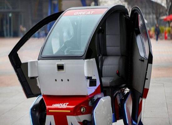 سنغافورة تبدأ تجريب الحافلات ذاتية القيادة