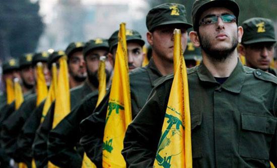 مراكز حزب الله خالية في ريف دمشق.. بطلب روسي
