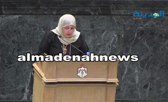 النائب البعول : الاعتراف بالقدس عاصمة لاسرائيل يقوض عملية السلام