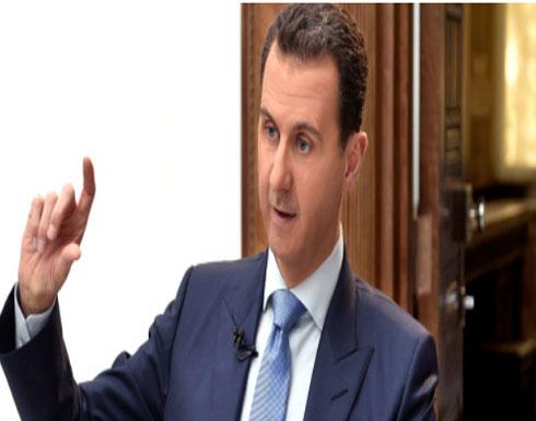 """صحيفة ألمانية: الأسد سيكون مجبَراً بعد """"تحرير"""" سوريا على تقسيمها مع إيران وروسيا"""