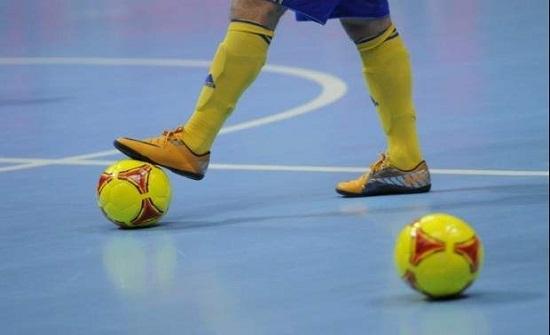 منتخب كرة الصالات يودع كأس آسيا بالخسارة أمام لبنان