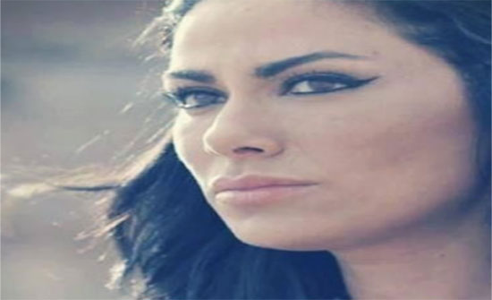 """الفنانة صبا مبارك تفوز بجائزة افضل ممثلة في مهرجان طريق الحرير بــ""""دبلن"""""""
