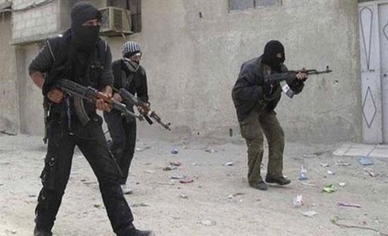 فلتان أمني ومقتل واختطاف العشرات في إدلب