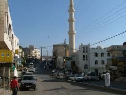 توسعة التنظيم لمناطق بلدية دير ابي سعيد