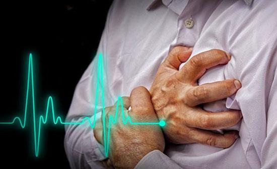 الجسم يحذّرك قبل شهر من إصابتك بالأزمة القلبية.. إحذروا هذه العوارض!