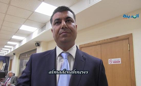 وزير الزراعة: المحاصيل الزراعية في وادي الأردن خالية من المتبقيات