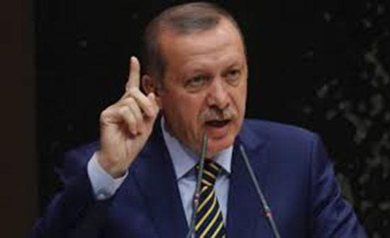أردوغان: نتنياهو لا يقدّر قدسية الأقصى بالنسبة لنا
