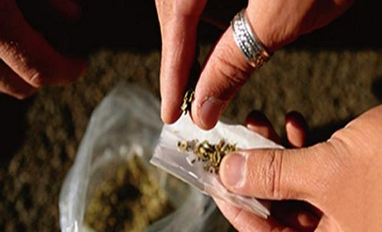 الكويت : بلاغ أردنية عن اختطافها يكشف تعاطيها المخدرات