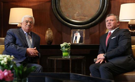 """ترحيب إسرائيلي بقيام كونفدرالية """"ثلاثية"""" مع الأردن"""