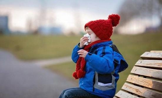 كيف تحافظ على صحة الجهاز التنفسي بالشتاء؟