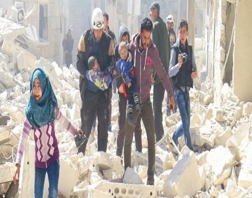 أوروبا تستعد لمعركة إدلب!.. هكذا تخطط دول القارة العجوز تحسباً لموجة كبيرة من اللاجئين الفارين من المدينة لأراضيها