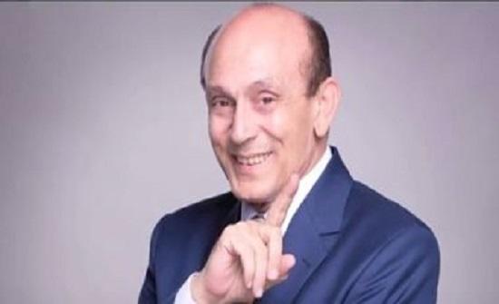 فيديو: هل قصد الفنان محمد صبحي الإساءة لأحمد الفيشاوي بسبب زوجته؟