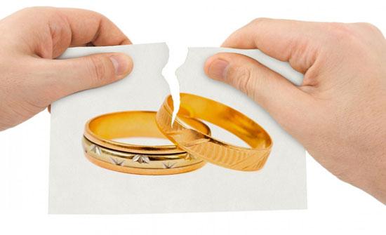 تقرير  : 68 حالة طلاق و 194 حالة زواج يومياً في الأردن عام 2018