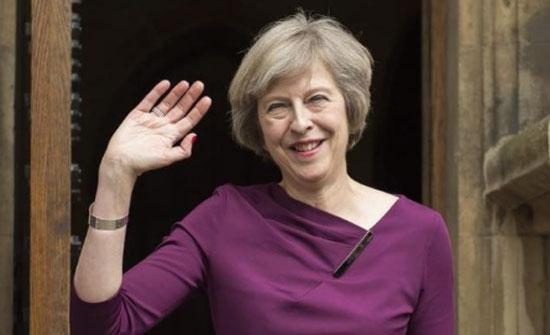 وزيرة بريطانية: ماي تعتزم طلب إرجاء بريكست