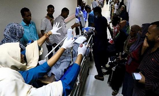 بالفيديو : ستة قتلى في السودان خلال مسيرة احتجاجية