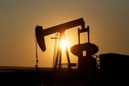 أسعار النفط ترتفع بفعل عاصفة توترات جيوسياسية