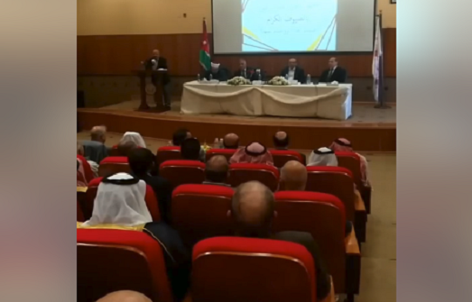 ابو البصل : من الضروري إصلاح النظام الضريبي