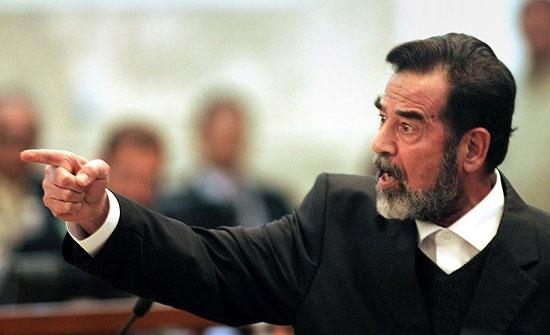 نبش قبر صدام حسين... مصدر يتحدث عن جثة الرئيس العراقي المختفية
