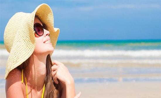 فوائد التعرض لاشعة الشمس كثيرة.. ولكن!