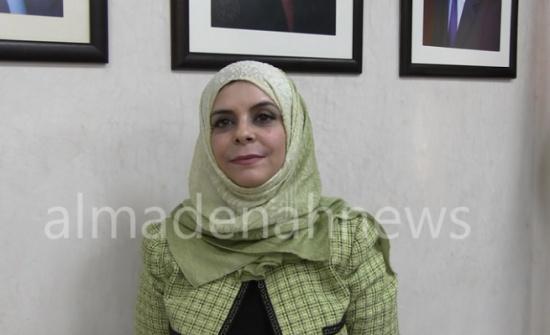 أبودلبوح تؤكد أهمية تشريعات وقوانين بتعزيز وتمكين المرأة الأردنية