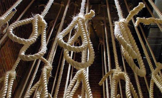 الاعدام شنقا حتى الموت لمتهمين اثنين في حادثة الكرك الارهابية