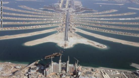 22 صورة تلخص تطور دبي منذ الخمسينيات