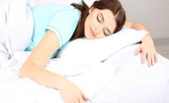 تعرّفوا إلى ساعات النوم المثالية لصحة جيدة