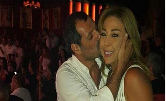 بالفيديو : بعد صداقة أكثر من 20 عاماً.. رولا شامية تفضح عادل كرم وتفضّل هشام حداد عليه!