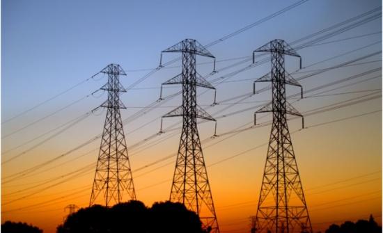 فصل التيار الكهربائي عن المدورة الحدودية لغايات الصيانة